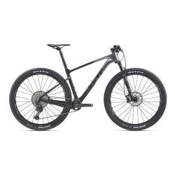 Bicicleta Mtb Carbono Giant Xtc Advanced 1 29 Monoplato Fox