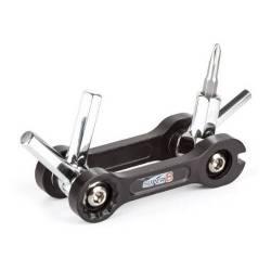 Multiherramienta Multifuncion Bicicleta 6 Funciones Super B