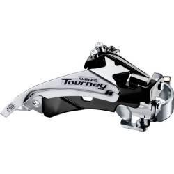 Descarrilador Shimano Tourney Ty510 Dual Original Bora Bikes