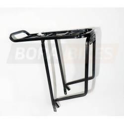 Porta Paquete Bicicleta Aluminio Rodado 26 Al 29 Tranz Bora