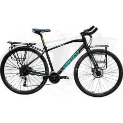 Bicicleta Venzo Traveler 29 27 Vel Shimano Alivio Bora Bikes