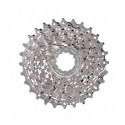 Piñon Shimano 9vel Cassette Bicicleta Mtb Hg400 11-25 Bora
