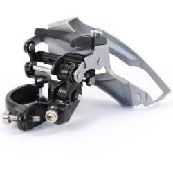 Descarrilador Shimano Altus M370 9 Vel 48 Dientes Tiro Dual