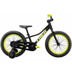 Bicicleta Niño Rodado 16 Bmx Nene Trek Precaliber 16 Envios