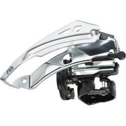 Descarrilador Delantero Shimano Tourney Ty700 Doble Tiro 42t