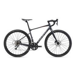 Bicicleta Gravel Giant Revolt 1 20vel Biplato Shimano Tiagra