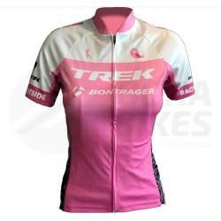 Remera Ciclismo Mujer Trek Bontrager Original Bicicleta