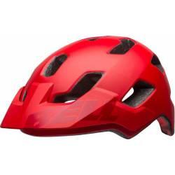 Casco Bicicleta Mtb Bell Stoker Simil Fox Muy Liviano Bora