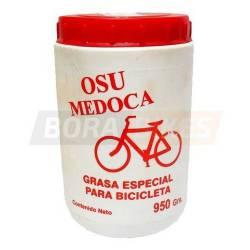 Grasa Especial Bicicletas Amarilla Medoca 950cc Ideal Taller