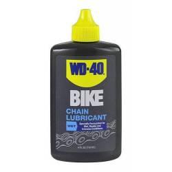 Lubricante Bicicleta Wd40 Bike Terreno Humedo 4oz Bora Bikes