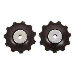 Rueditas Rueda Cambio Shimano Deore M6000 10 Vel Bora Bikes