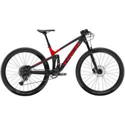 Bicicleta Mtb Xc Doble Trek Top Fuel 8 R29 2020 12vel Sram