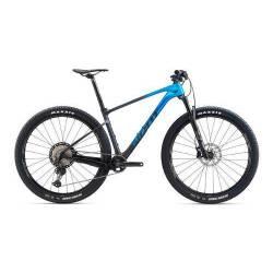 Bicicleta Mtb Carbono Giant Xtc Advanced Sl 1 29 Monoplato