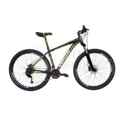 Bicicleta Mtb Venzo Eolo 29 Frenos Disco 24 Vel Hot Sale