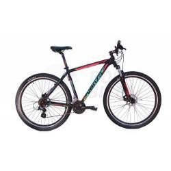 Bicicleta Mtb Venzo Skyline 29 Shimano 21 Vel Freno Disco