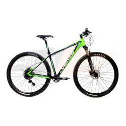 Bicicleta Mtb Venzo Elemento R29 Sram Nx 11 Vel Monoplato