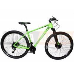 Bicicleta Mtb Venzo Stinger Rod 29 Disco Hidraulicos 27vel