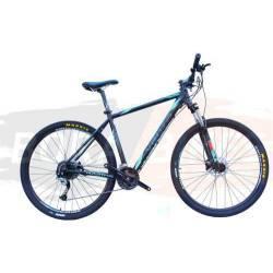 Bicicleta Venzo Raptor 29 Xl 27 Vel Freno Disco Hidraulicos