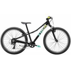 Bicicleta Niños Rodado 24 Con Cambios Trek Precaliber 24 8vel