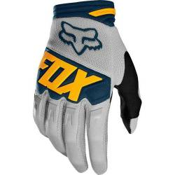 Guantes Ciclismo Dedos Largos Fox Dirt Paw 2019 Originales