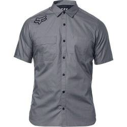 Camisa Ciclismo Trabajo Fox Redplate Flexair Work Shirt Bora