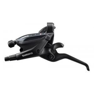 Shifter Cambio Freno Hidraulico Shimano 8 Vel Solo Manija
