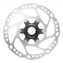 Rotor Freno Disco Shimano Deore Rt64 160mm Center Lock Bora