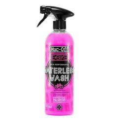 Shampoo Limpia Bicicleta Muc Off Waterless Wash 750ml Rociad