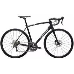 Bicicleta Ruta Trek Emonda 4 Alr Disc 2020 Horquilla Carbono