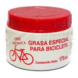 Grasa Especial Bicicletas Amarilla 20cc Ideal Mantenimiento