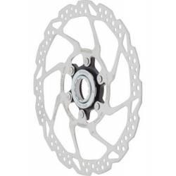 Rotor Freno Disco Bicicleta Shimano Deore M6000 Rt54 180 Mm