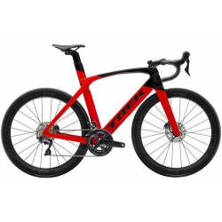 Bicicleta Ruta Trek Madone Sl 6 Disc 2020 Carbono 8.5kg Bora