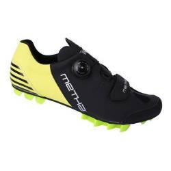 Zapatillas Mtb Ciclismo Metha Tigra Shimano Compatible Spd