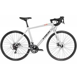 Bicicleta Mtb Gravel Trek Crossrip 1 700 18 Vel Freno Disco