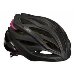 Casco Bicicleta Mujer Mtb Mips Bontrager Circuit Liviano