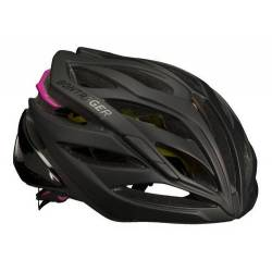 Casco Bicicleta Mujer Mtb Mips Bontrager Circuit Liviano