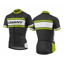 Remeras Ciclismo Hombre Jersey Giant Rival Ss Original Bora