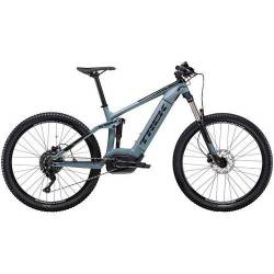Bicicleta Eléctrica E Bike Trek Powerfly Fs 4 G2 Doble 2020