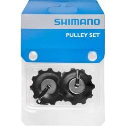 Ruedas P  Cambio Shimano 105 R5700 9 - 10 Vel Originales