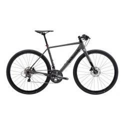 Bicicleta Hibrida Cicloturismo Polygon Bend Fx4 20vel Tiagra