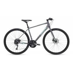 Bicicleta Cicloturismo Polygon Path 3 27 Vel Shimano Acera