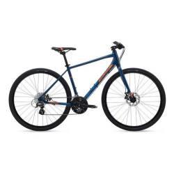 Bicicleta Cicloturismo Polygon Path 2 24vel Shimano Altus