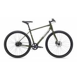 Bicicleta Cicloturismo Viajes Polygon Path I8 Shimano Nexus