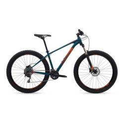 Bicicleta Mtb R29 Polygon Xtrada 6 Biplato 20 Vel Deore Bora