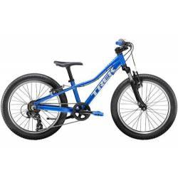 Bicicleta Niños Rodado 20 Con Cambios Trek Precaliber 20 7vel