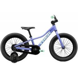 Bicicleta Niña Rodado 16 Bmx Nena Trek Precaliber 16 Envios