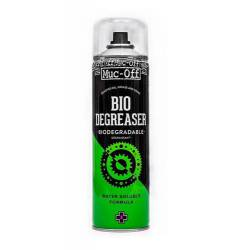 Desengrasante Cadena Bicicleta Muc Off Biodegradable 500ml