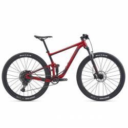 Bicicleta Mtb Dh Enduro Giant Anthem 3 2020 12 Vel Sram Bora