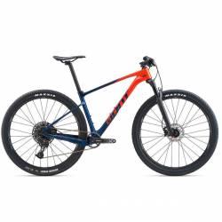 Bicicleta Mtb Giant Xtc Advanced 3 2020 R29 Monoplato 12vel