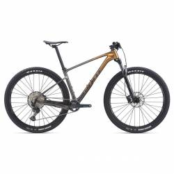 Bicicleta Mtb Giant Xtc Advanced 2 R29 2020 Monoplato 12vel